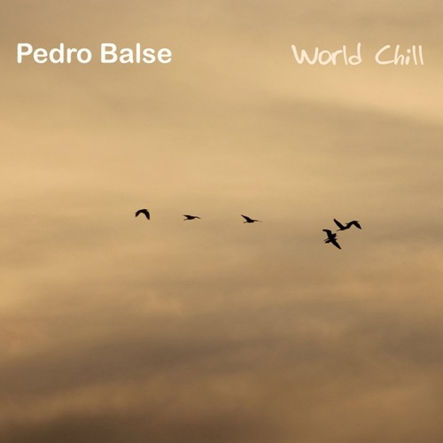 Pedro Balse - Green Ireland (preview_cd available for sale at palco principal)