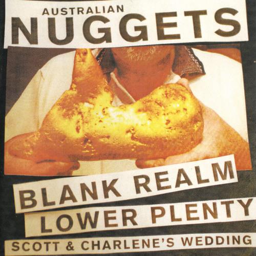 Australian Nuggets