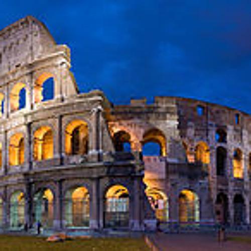 Gladiatore Di Roma