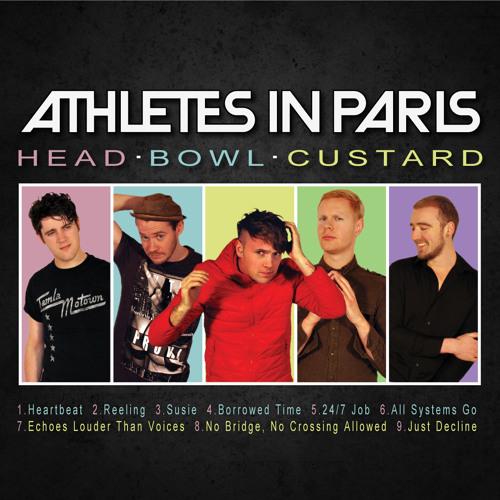 Head Bowl Custard
