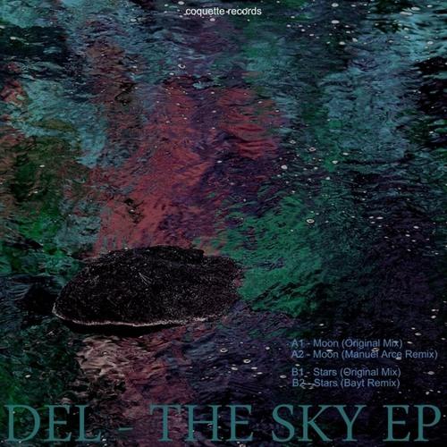 Del - Moon (Manuel Arce remix)
