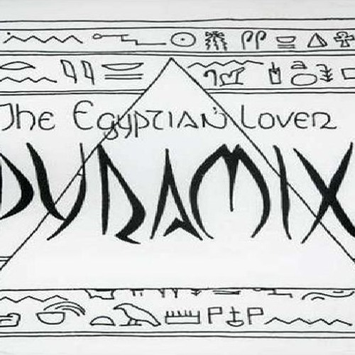 Egyptian Lover Mix