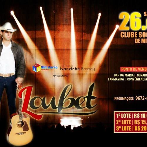 Chamada Show Loubet