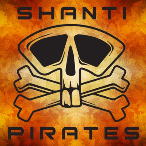 Shanti Pirates - Freak Scene