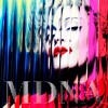I Dont Give A [MDNA Fanmade Instrumental]