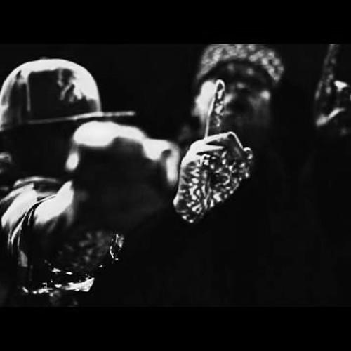 Entourage (ft. Flowdan, Wiley, Riko)