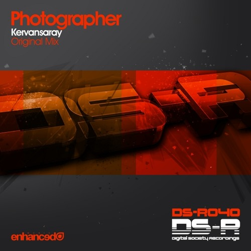 Photographer - Kervansaray (Original Mix)