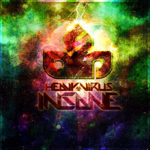 HEAVY VIRUS-Insane-FORTHCOMING