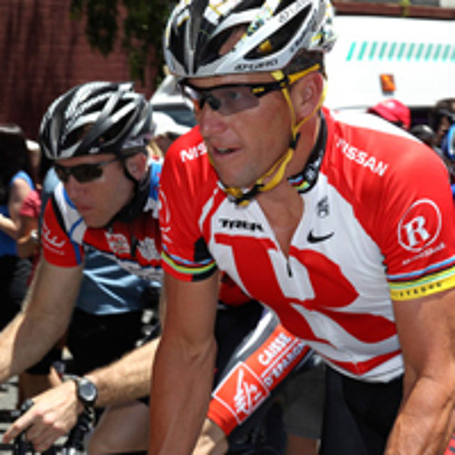 True confessions: Lance Armstrong comes clean