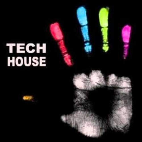 Tech house daily playlist by beatboner free listening on for Tech house tracks