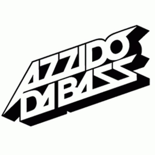 Azzido Da Bass - Rawk (David Puentez Remix)