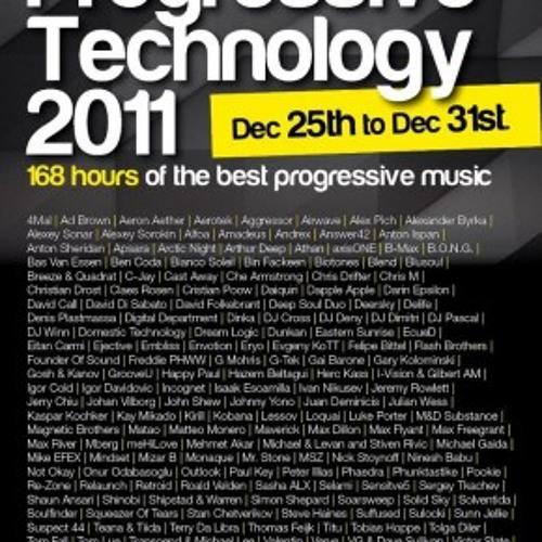 Claes Rosen - Progressive Technology