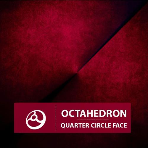 "Hear Colors & See Sound [Quarter Circle Face EP] ""Plusquam Chillout""  OUT NOW!"