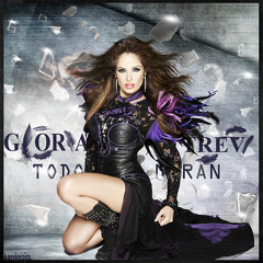 125 Gloria Trevi - Todos Me Miran (Naxon Corte Pv)
