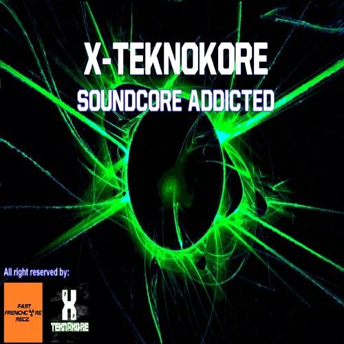 X-Teknokore - My Brain has a new Sound (Preview) (FFR002)