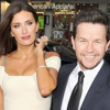Mark Wahlberg Proves He Loves His Wife