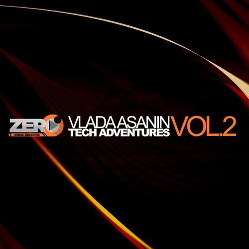 Vlada Asanin Tech Adventures Vol 2