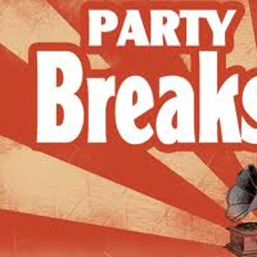 Party breaks vol3