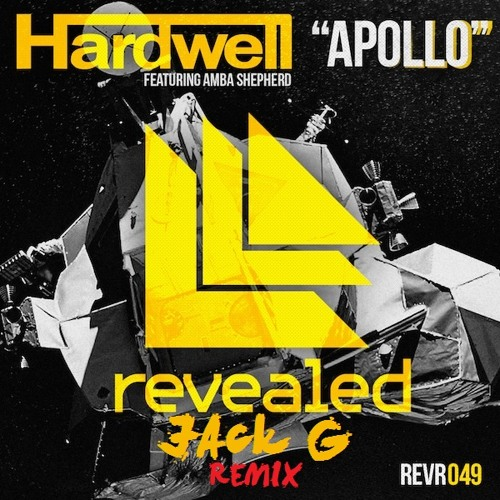 Hardwell - Apollo (JAck G Remix)