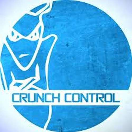 ULaws - Trismus (Original mix) - Crunch Control - AVAILABLE