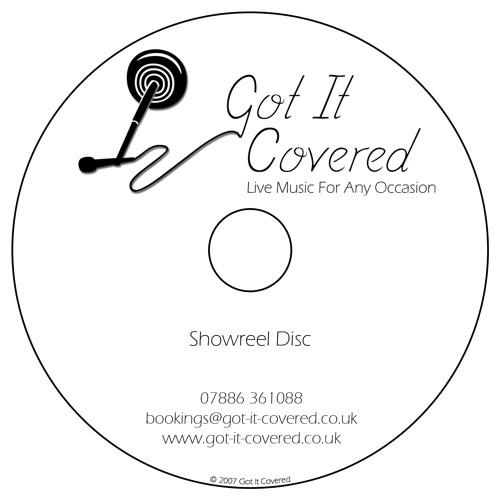 Got It Covered - Sample Tracks
