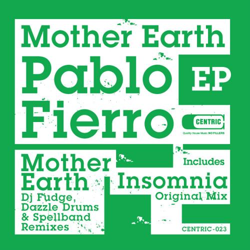 Pablo Fierro - Mother Earth DJ-Fudge-Mix.mp3