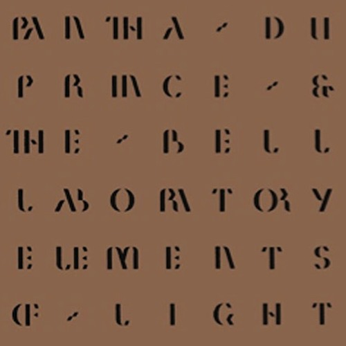 pantha du prince & the bell laboratory - elements of light (album preview)