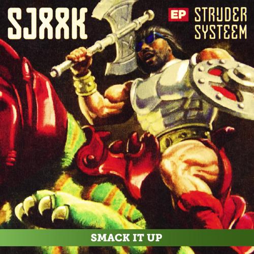 Sjaak - Smack it Up (prod. by SABEATS)