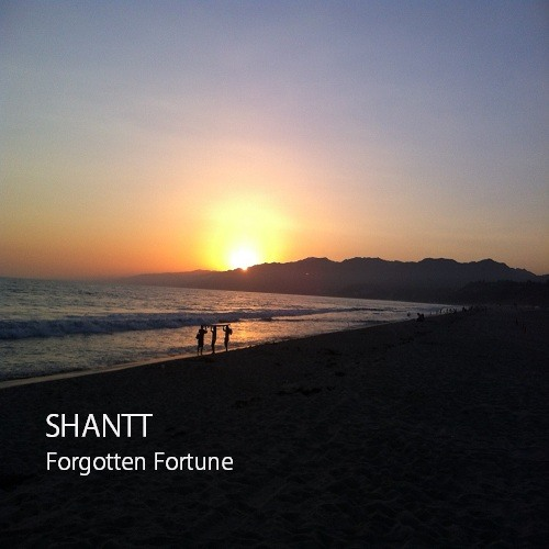 ShanTT - Forgotten Fortune    (Free Download)