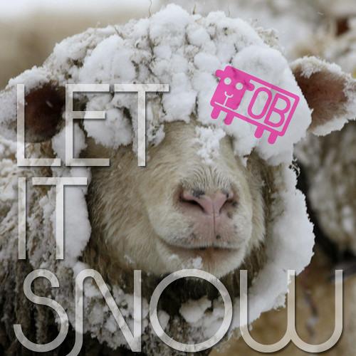 Let it snow electro mix