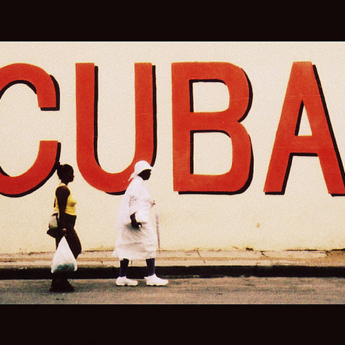 Cuban Visa Reforms & Obama's Latin American Agenda (Lp1182013)