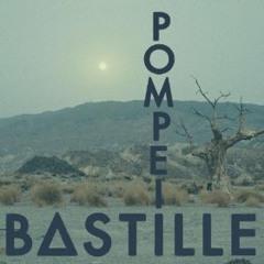 Bastille - Pompeii (Kat Krazy Radio Mix)