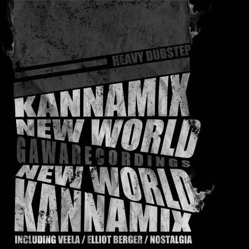 Kannamix Ft. Veela - Cerulean (Elliot Berger Remix)