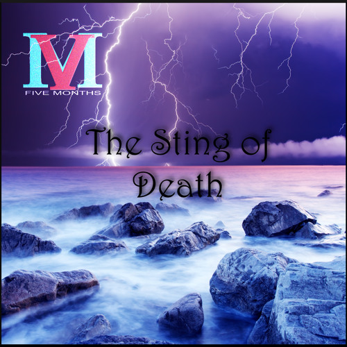Sting of Death !!!Now at iTunes!!!
