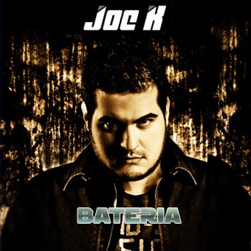 Joe K - Bateria (Original Mix)