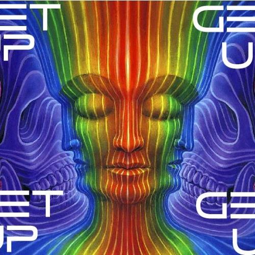 GET UP!! original mix DRDAN1973 & DJ Coiffeur!!