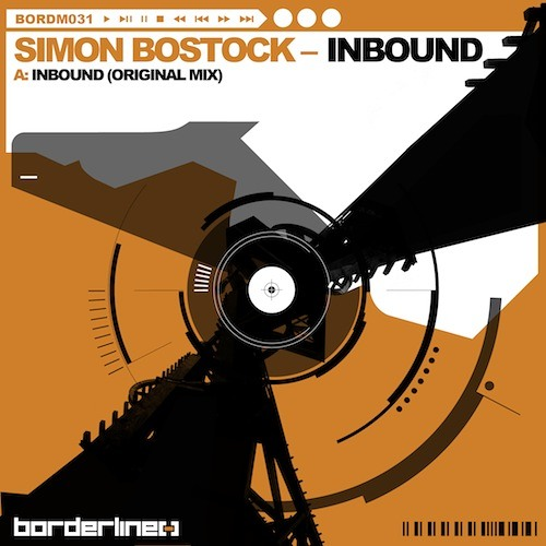 Simon Bostock - Inbound [Borderline]