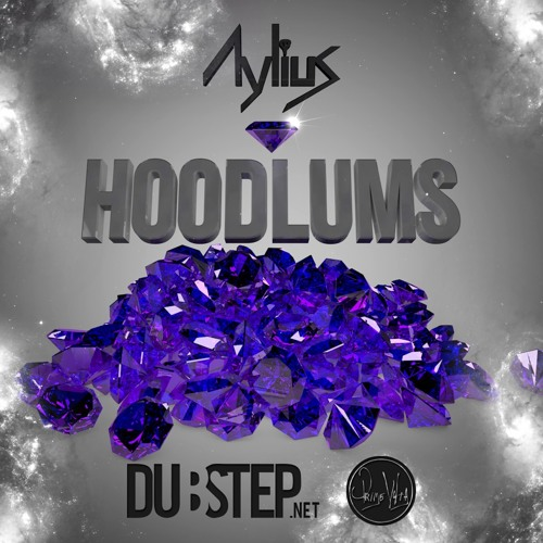 Aylius - Hoodlums (feat. SBF) [Prime Volta & Dubstep.NET Exclusive]