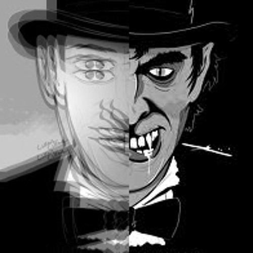 Electric Masquerade - Mr Hyde