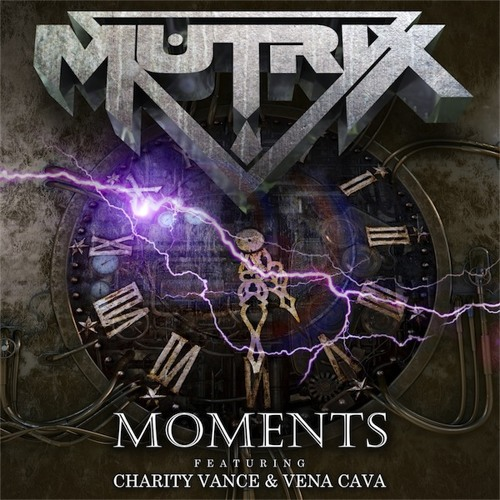 Moments by Mutrix ft. Vena Cava & Charity Vance