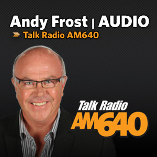 The Post Game Show with Andy Frost - Talk Radio AM640