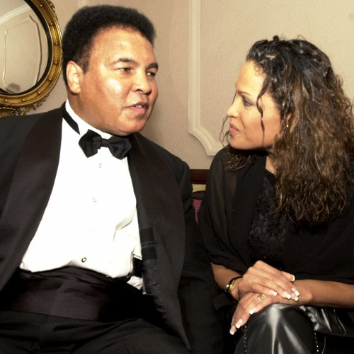 Boxing Legend Muhammad Ali's daughter Rasheda unveils youth violence initiative