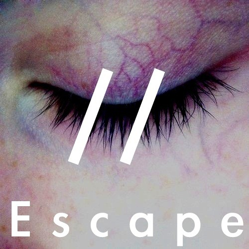 Rhys Harding - ESCAPE