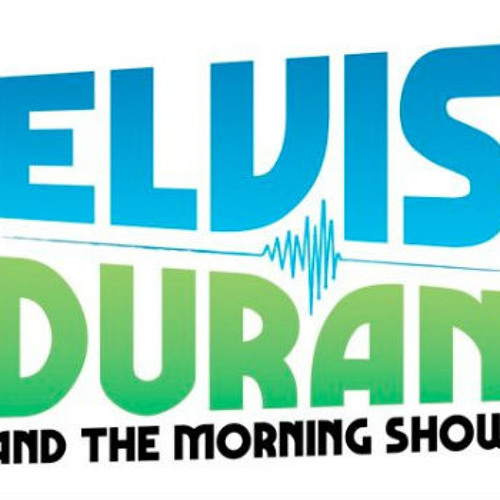Elvis Duran & the Morning Show Holiday Bumpers
