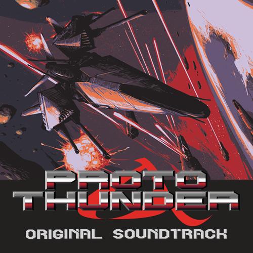 Prothunder Soundtrack - Track 2