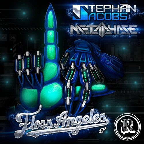 Stephan Jacobs & Metaphase - Ben Franks