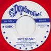 Hot Music-Soho (45 Release)