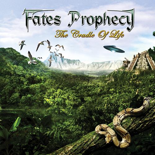 The Cradle Of Life 2013 (Full Album)