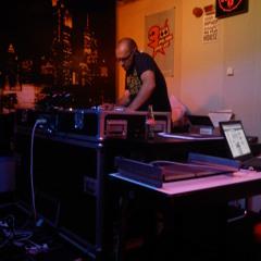DJ Martin Borschel - YouFM Clubnight - 21.07.2012