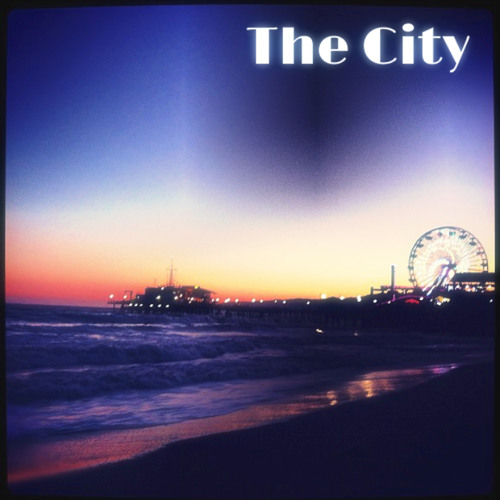 NATE - The City